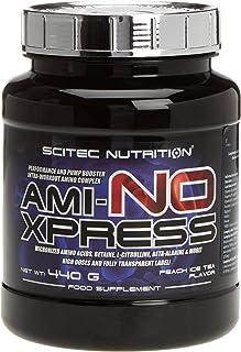 Scitec Nutrition Ami-NO Xpress. Té al Melocotón - 440 g