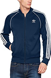Adidas Superstar Track Jacket For Men