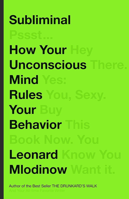 入手しますエキスくSubliminal: How Your Unconscious Mind Rules Your Behavior (English Edition)