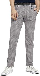 TOM TAILOR Denim Straight Chino Straight Chino Pantalon para Hombre