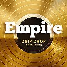 Drip Drop (feat. Yazz and Serayah McNeill) [Explicit]