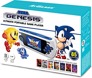 Best ultimate portable game player sega genesis Reviews