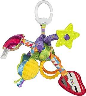 Lamaze Activity Knot Activity & Amusement Toy - LC27128