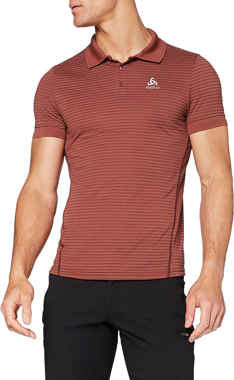 Odlo Nikko Dry Herren Poloshirt
