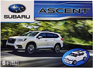 Best build subaru ascent Reviews