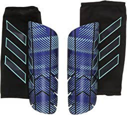 adidas - Ghost Graphic Thunderstorm Shin Guard