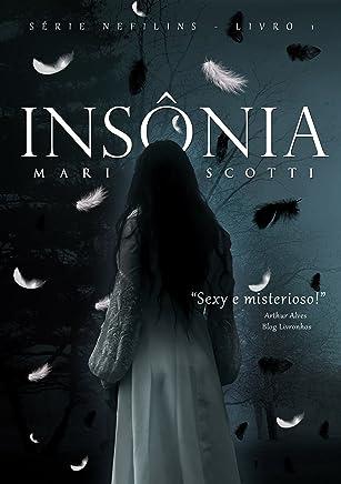 Insônia (Nefilins Livro 1)
