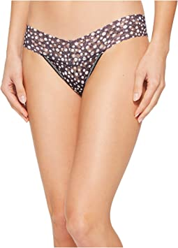 Hanky Panky - Petite Flurries Low Rise Thong