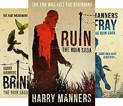 The Ruin Saga (3 Book Series)