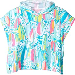 Lilly Pulitzer Kids Lyra Cover-Up (Toddler/Little Kids/Big Kids)