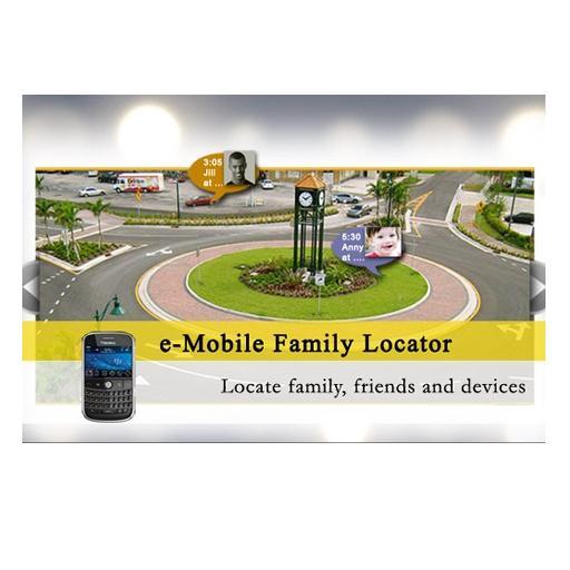 e-Mobile Family Locator