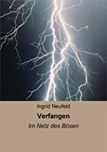 Verfangen: Im Netz des Bösen (German Edition)