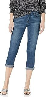 Women's Ab Solution Crop Jean