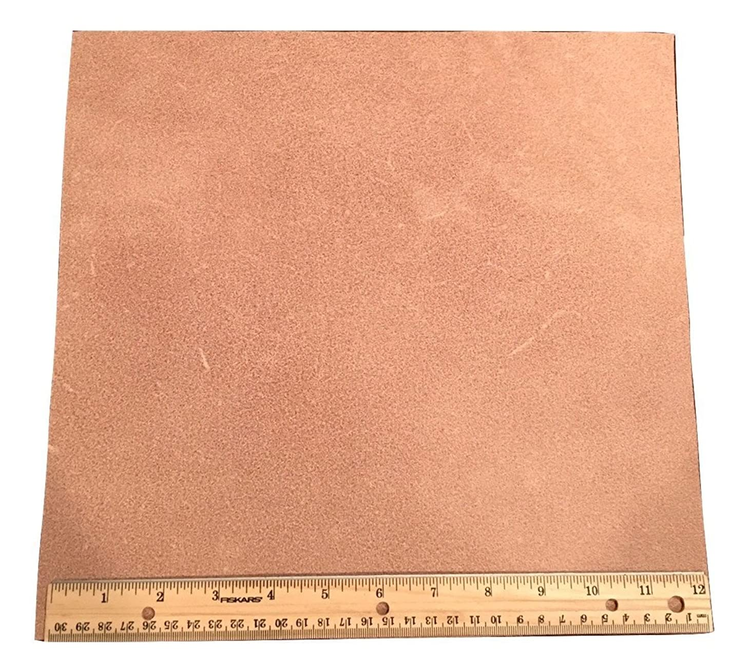 Dangerous Threads Leather Side Veg Tan Splits - Medium Weight- Various Sizes (10 SF (30