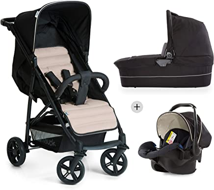 Amazon.es: Carritos Bebe - Hauck