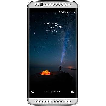 Gris Zte Axon 7 Mini Smartphone (Pantalla De 13.2 Cm (5.2 Pulgadas ...