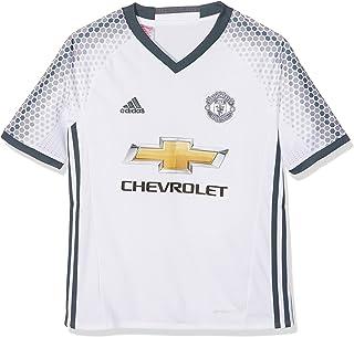 Manchester United 3 JSY Y - Camiseta 3ª Equipación Manchester United 2015/16 Niños
