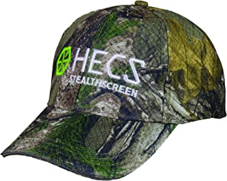 HECS Hunting Camo Hat - As Seen On History Channel's Face The Beast