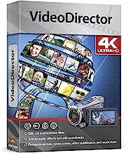 VideoDirector - Edit, Cut and Optimize Videos
