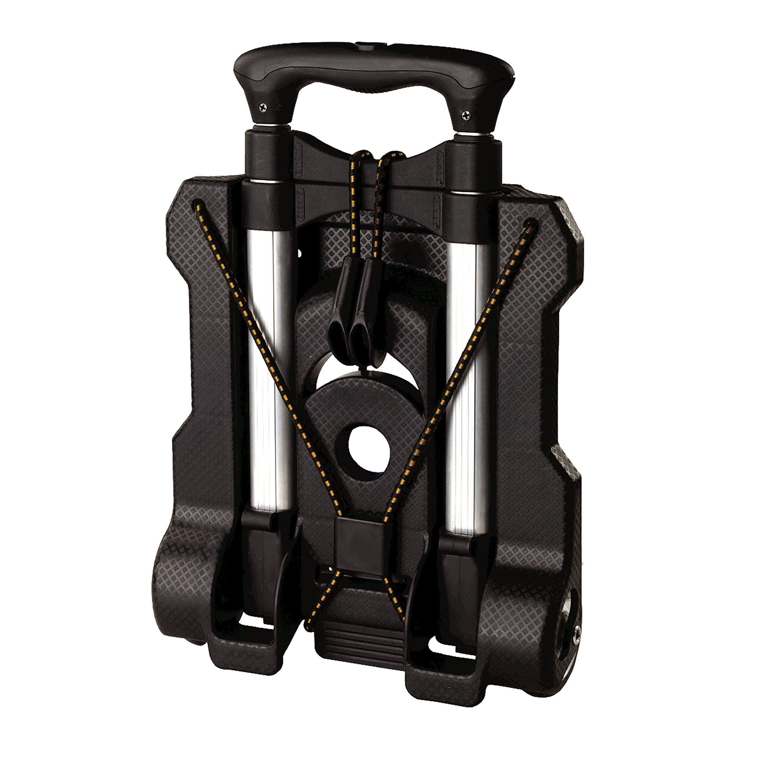 Samsonite Luggage Compact Folding Black