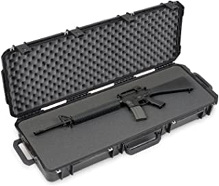 SKB MIL STD Injection Molded Short Rifle Case