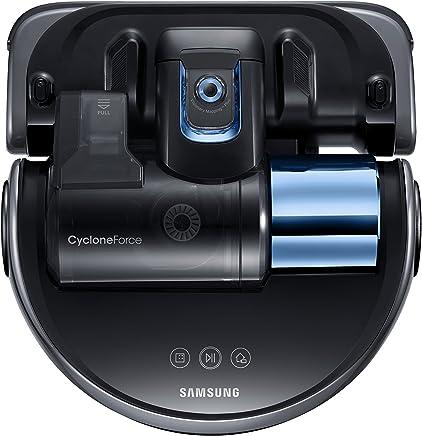 Samsung POWERbot SR2AJ9040W Wi-Fi Robot Vacuum, Works with Alexa