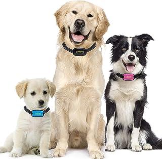 comprar comparacion Premium Paws Collar Anti Ladridos, Collar Antiladridos, pequeño Mediano Grande Perro