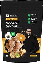 Ketofy - Coconut Keto Cookies (200g)   Bakery Style Gourmet Cookies   100% Sugar Free   Gluten Free