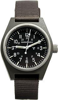 MARATHON WW194003 General Purpose Mechanical (GPM) Military Field Watch with Tritium
