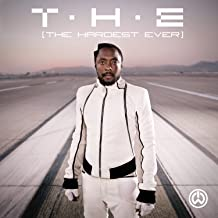 T.H.E (The Hardest Ever) [Clean]