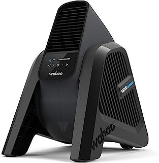 Wahoo Fitness KICKR Headwind wentylator Bluetooth, czarny