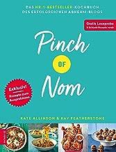 Pinch of Nom Leseprobe (German Edition)