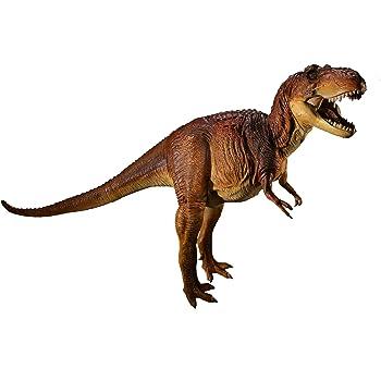 ダイノテイルズ ティラノサウルス ブラウンカラー
