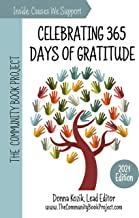 The Community Book Project: Celebrating 365 Days of Gratitude