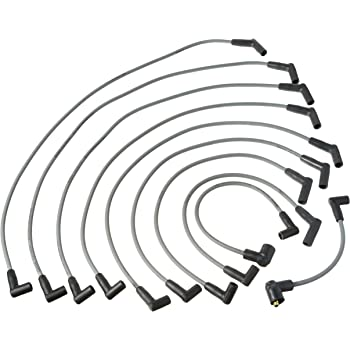 Denso 671-8027 Original Equipment Replacement Wires