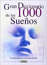Gran Diccionario de los 1000 Sueños