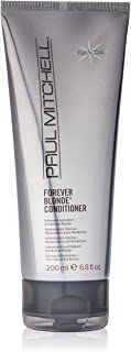 Paul Mitchell KerActive Forever Blonde Conditioner for Unisex 6.8 oz Conditioner