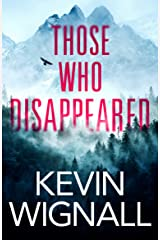 Those Who Disappeared (English Edition) Formato Kindle