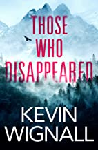 Those Who Disappeared