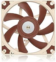 Noctua NF-A12x15 FLX, Premium Quiet Slim Fan, 3-Pin (120x15mm, Brown)