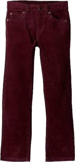 Five-Pocket Stretch Pants (Toddler/Little Kids/Big Kids)
