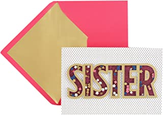 Best 18th birthday cards for sister Reviews
