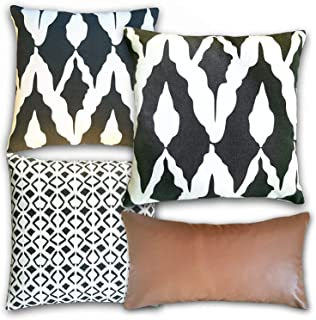 Best michaels throw pillow covers Reviews