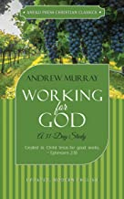 working for god andrew murray