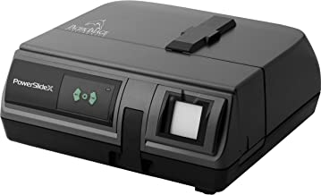 $899 » Pacific Image PowerSlide X Automated 35mm Slide Scanner
