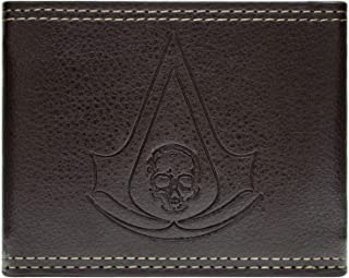 Ubisoft Assassins Creed Black Flag Marrone portafoglio