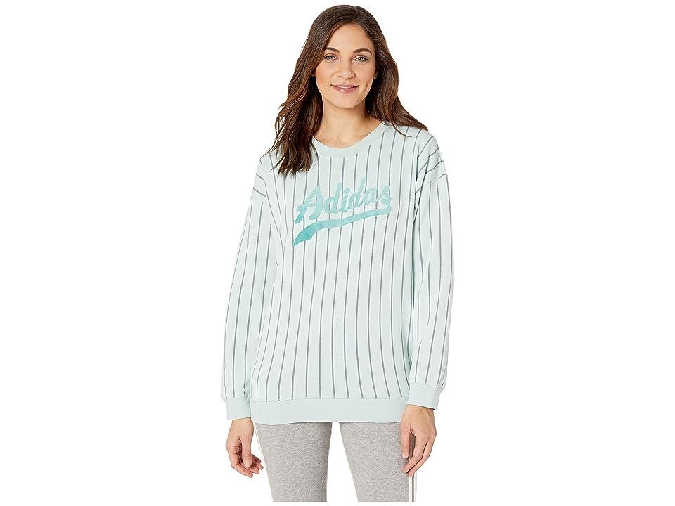adidas Originals Sweater (Vapour Green) Women