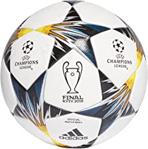 adidas UCL Finale Kiev Official Match Soccer Ball