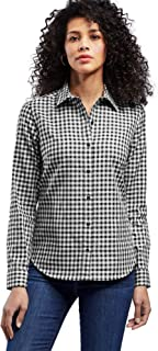 Pendleton Women's Audrey Fitted Cotton Shirt