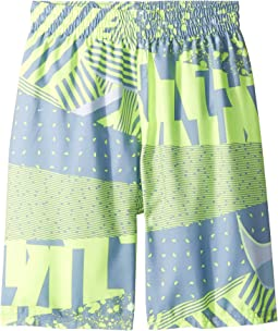"8"" Mash Up Breaker Volley Shorts (Big Kids)"